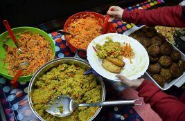Veganske večere ponovo u CK13 svake srede od 7. februara