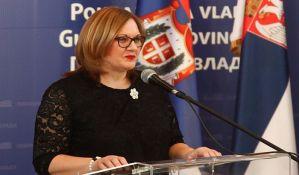 Stojanki Lеkić Godišnjе priznanjе u oblasti ravnopravnosti polova