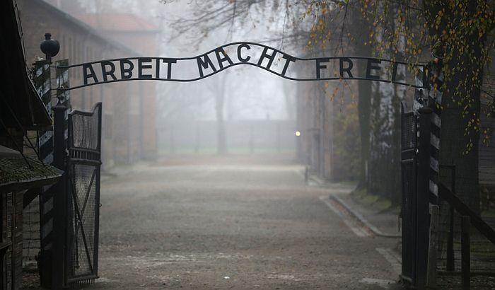 Dvojica antifašista pešače od Zrenjanina do Aušvica