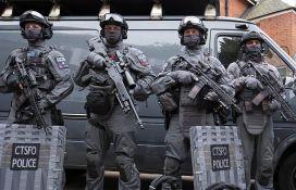 Kamion pun eksploziva ukraden u Belgiji, uzbuna u celoj Evropi