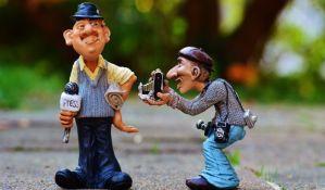 CRTA: Vlast u medijima mnogo više zastupljena od opozicije