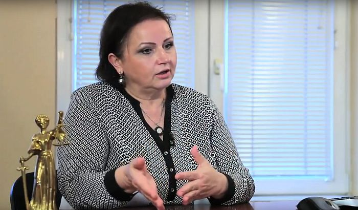 Boljević: Nacrt izmena Ustava dramatično unazađuje pravosuđe