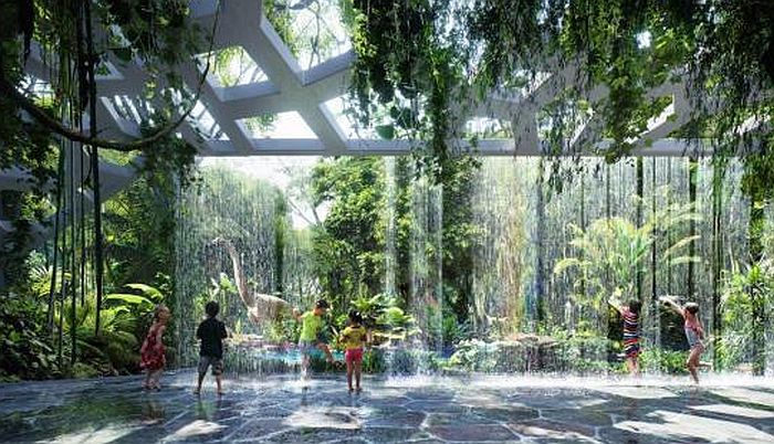 VIDEO: Dubai dobija hotel s prašumom