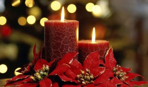 Ukrasne sveće mogu biti toksične