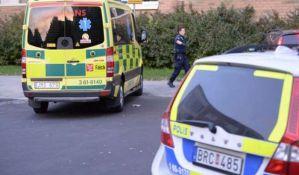 Pucnjava i eksplozije u Malmeu, četvoro povređenih