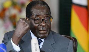 Mugabe preti izlaskom afričkih zemalja iz UN
