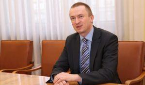 Pajtić podneo ostavku na mesto šefa poslaničke grupe DS, Balaševićeva napustila stranku