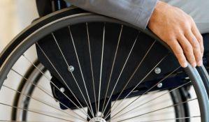 Zbog pogrešne dijagnoze proveo 43 godine u invalidskim kolicima