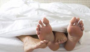 Iritantne navike koje mogu da upropaste seks