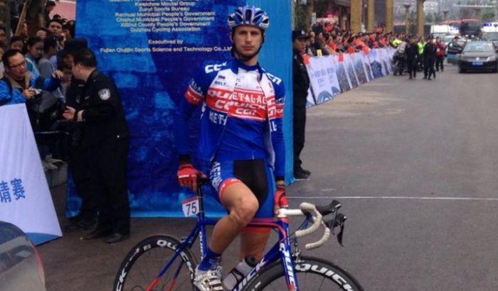 Biciklista iz Srbije poginuo na takmičenju u Kini