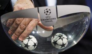 Utakmice Lige šampiona više neće počinjati u 20:45h