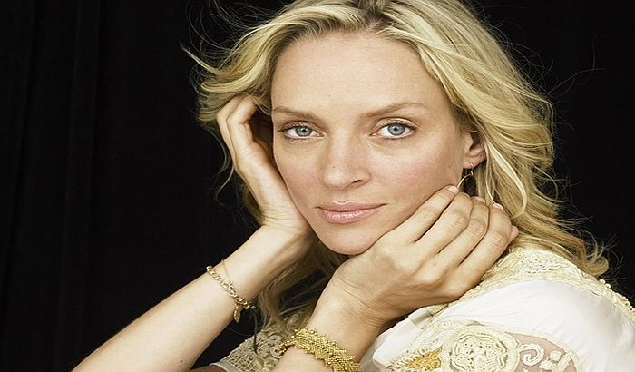 Uma Turman glavna glumica u filmu o serijskom ubici