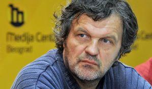 Ambasada: Ukrajina spremna da sudi Kusturici