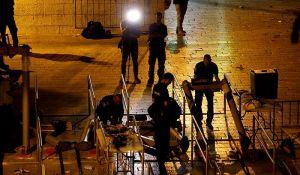 Izrael uklanja sporne detektore za metal kod svetilišta