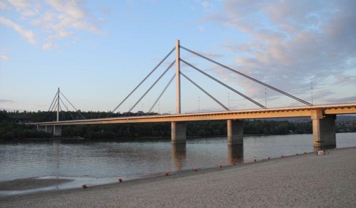 U Dunavu kod Novog Sada još ima bombi od NATO bombardovanja