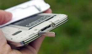 Napravljena baterija za smartfon koja traje pet puta duže