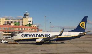 Počeo štrajk u Rajaneru, piloti u pet država obustavili letove