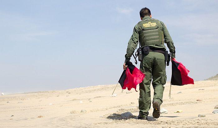 Starica pokušala da prokrijumčari 42 kilograma heroina
