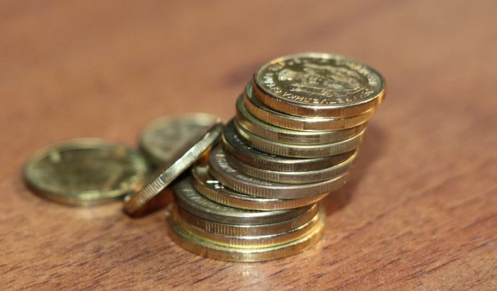 Evro u ponedeljak 118,05 dinara