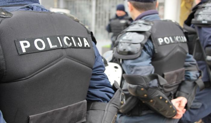 Mitrovčanin uhapšen zbog podvođenja maloletnice