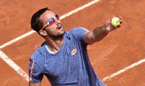 Troicki i Jankovićeva sigurni na početku turnira u Rimu