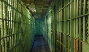 Pritvorenik neosnovano u zatvoru u Sremskoj Mitrovici