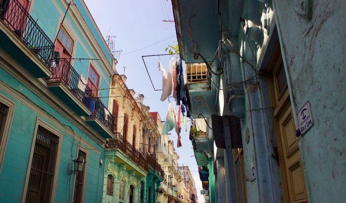 Kubanski gradić ima sopstvenu društvenu mrežu
