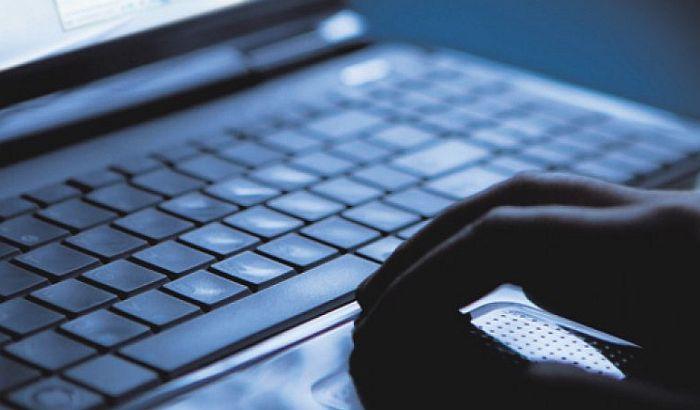 Tonu berze zbog velikog sajber napada