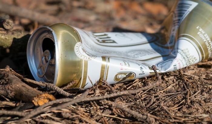 Krivična prijava zbog nelegalnog izbacivanja otpada u Ravnom Selu