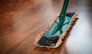 Šta u stanu treba da čistite svakog dana?