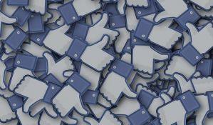 Fejsbuk uvodi alatku za vremensku prognozu