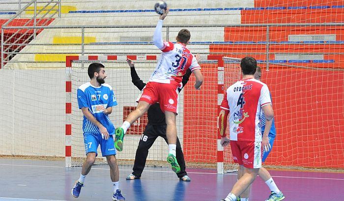 Voša rutinski protiv Jugovića