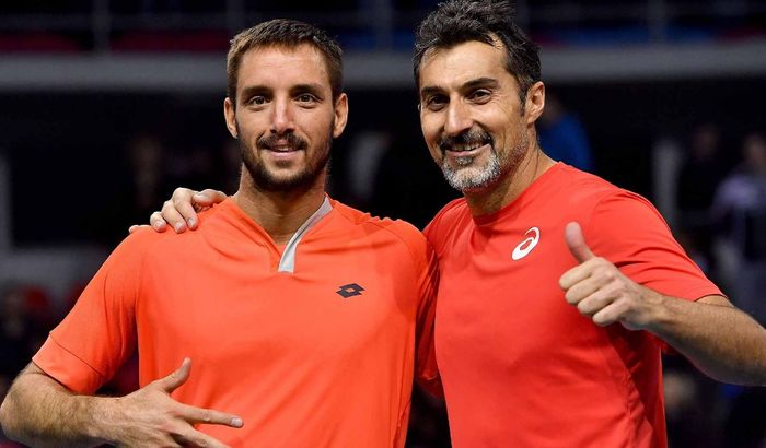 Zimonjić i Troicki osvojili turnir u Sofiji