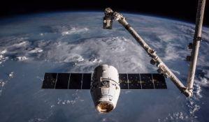VIDEO: Kapsula Space X se uspešno vratila na Zemlju