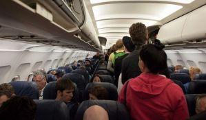 Srpski pasoš među slabijima, najslobodnije putuju Nemci