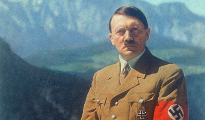 FOTO: Fotografije Hitlerove