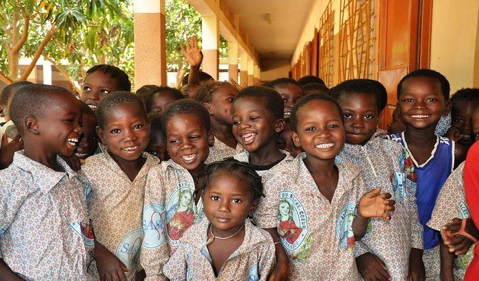 Skoro pola miliona dece u Africi ima HIV