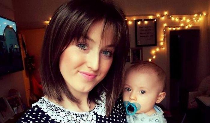 Beba odbijala da sisa i time majci spasila život