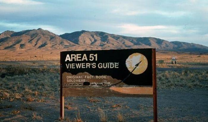 Zašto se Oblast 51 zove baš tako?