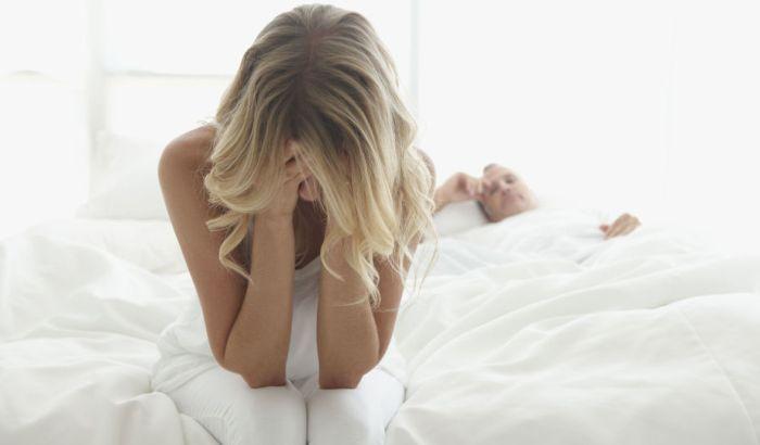 Najčešći uzroci gubitka seksualne želje