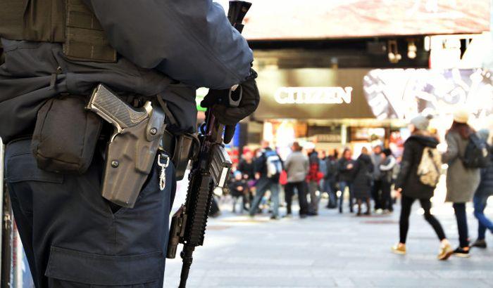 Uzbuna u Evropi, teroristi stižu preko Balkana