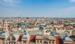 Beč najbolji grad za život, Beograd ni u prvih sto