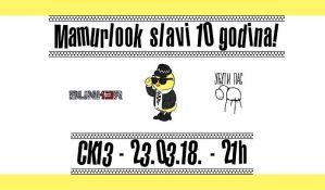 Bend Mamurluk slavi 10 godina 23. marta