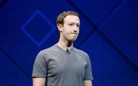 Veliki pad vrednosti Fejsbuka zbog afere s podacima