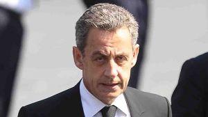 Priveden bivši predsednik Francuske Nikola Sarkozi