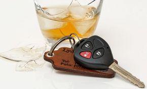 Vozio s 4,9 promila alkohola u krvi