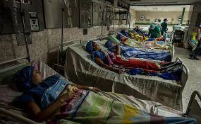 Nestašica lekova i hirurške opreme u bolnicama u Venecueli, mnoge nemaju ni vodu