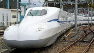 FOTO, VIDEO: Japanci predstavili novi voz koji ide 300 km/h