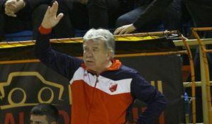 Kasim Kamenica smenjen zbog neuspeha u Kupu i ponašanja prilikom dodele medalja
