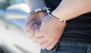 Još jedan sveštenik uhapšen zbog droge